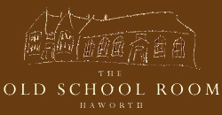 Haworth Old School Room